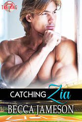 Catching Zia by scottcarpenter