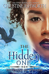 The Hidden One by scottcarpenter
