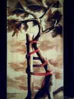 'The Andry's tree' by elEstela