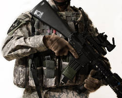 military gear by Ryan20
