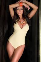 Crissy Moran - Swimwear by vixenproductions