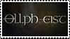 Ollpheist stamp 2/3 by Dheyline