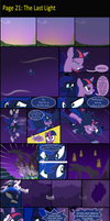 Dr. Whooves: Page 21 by ShwiggityShwah
