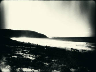 Summer Bay by viewfinder