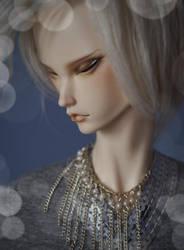 gleam by DedraStarling