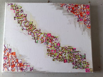 Organised Chaos by WoodleyDo