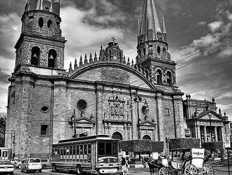 Catedral by Lub