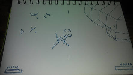 An example of old art by lectraplayer