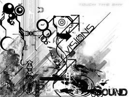 Tech wallpaper by xenorave