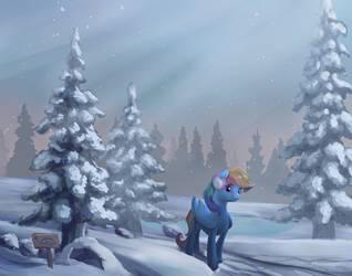 Hearth's warming - Dec 24th by viwrastupr