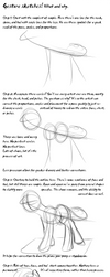 Gesture sketching. What it is and why to do it. by viwrastupr