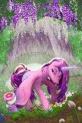 Cadence in the Spring by viwrastupr