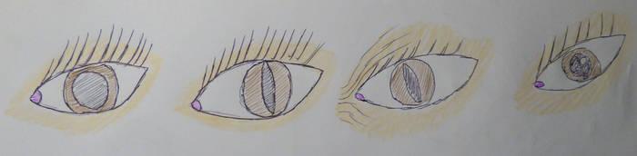 Eyes by balint2002
