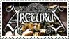 Arcturus Stamp by Anaiyak