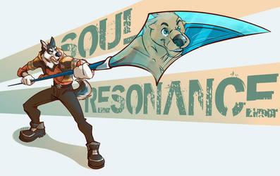 Soul Resonance by KingdomBlade