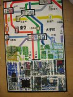 circuit metro by hentousen