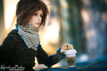 Just Cream, No Sugar Please by IcarusLoveMedley