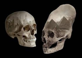 Skulls by 31337ist