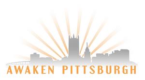 Awaken Pittsburgh Logo by 31337ist