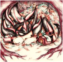 Hibernation by no1shadow