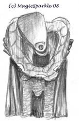 Chibi Kosh by StudiousOctopus
