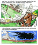 Before the Hero's Awakening - Page 2    Prologue by Skull-the-Kid