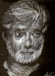 George Lucas by ArtClem
