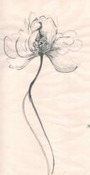 Lotus Blossom by Panda-Boi