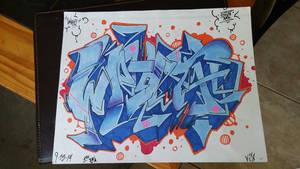 Wrath by Juicebox617