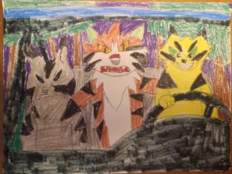 Tigerstar Don't Hurt Me! by Sabreleopard