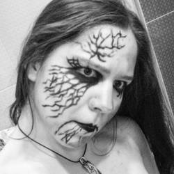 Home corpsepaint by AlBrolz