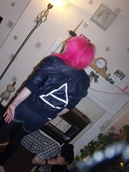 30 seconds to mars jacket by skyyyscream