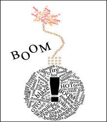 BOOM by thiagolooney