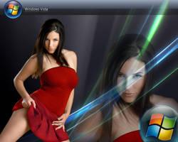 vista girls 3 by DAMI76
