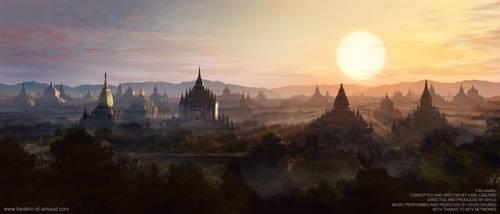Burma Aid by fstarno