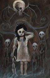 Isobel by Blackbirdmotel