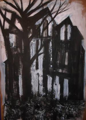 Abandoned by Blackbirdmotel