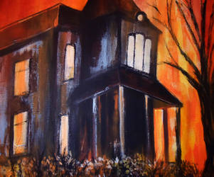 That House edited-1 by Blackbirdmotel