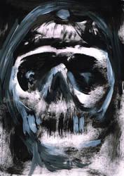 Madam Death by Blackbirdmotel