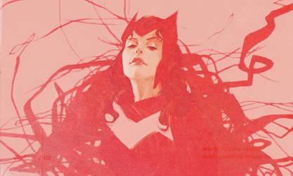 Wanda by lushella