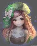 Commission - Fir by onialgarra