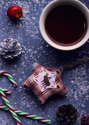 Christmas spirit by VinaApsara