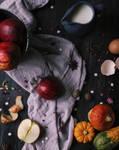 Winter baking by VinaApsara
