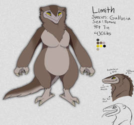 Limith 2018 by Croue-Battle