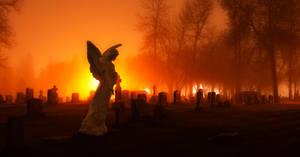 Dark Angel by Handie