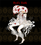 Devil's Tooth Auction [OPEN] by cryptidaesthetic