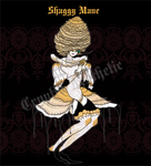 Shaggy Mane Auction [OPEN] by cryptidaesthetic