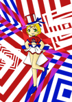 Sailor Presidents Day by Washu-Dark-Ira