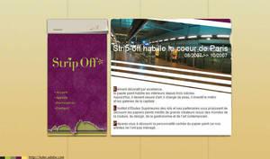 Strip-off by Ahuri