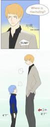 Ro and Koon x3 by yooba